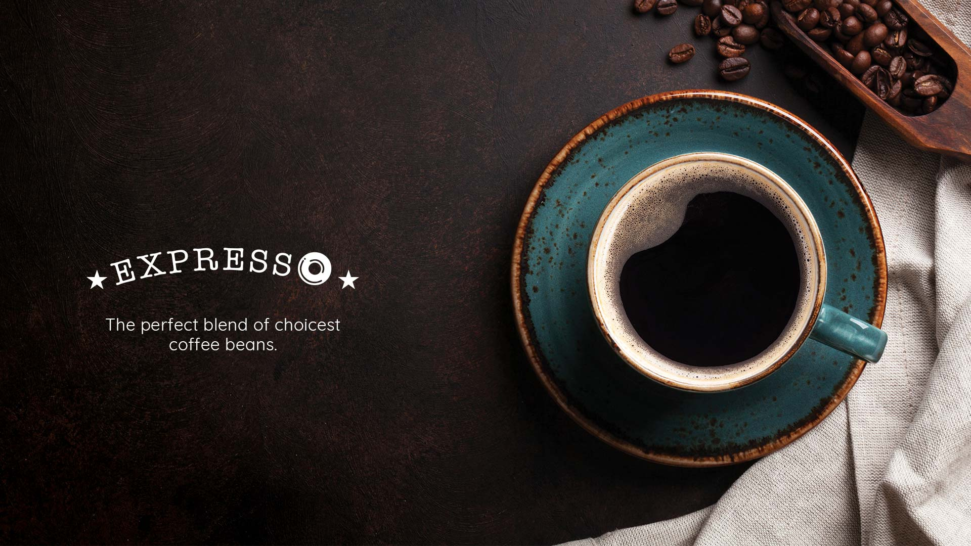 About Expresso